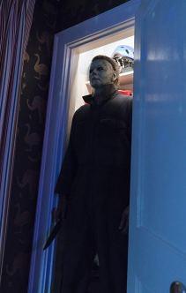Michael Closet