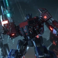 Half Moon Studios Transformers