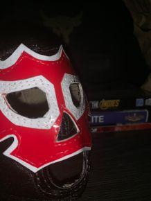 El Generico Mask