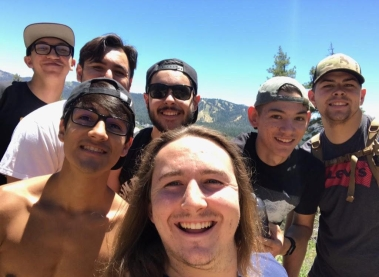 The Bois BIg Bear