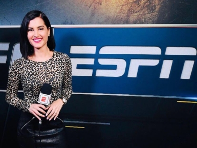 Megan Olivi ESPN