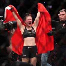 Zhang Win